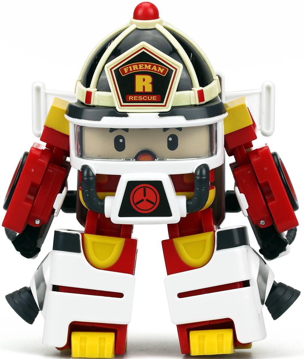 Robocar Poli Трансформер Рой Астронавт робот трансформер silverlit robocar poli рой мега трансформер 83284