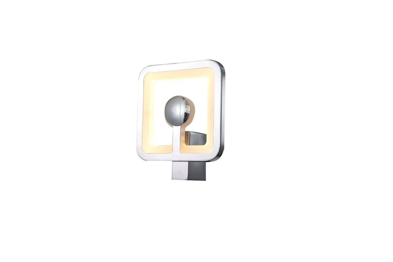 Настенный светильник ST Luce, LED, 8 Вт