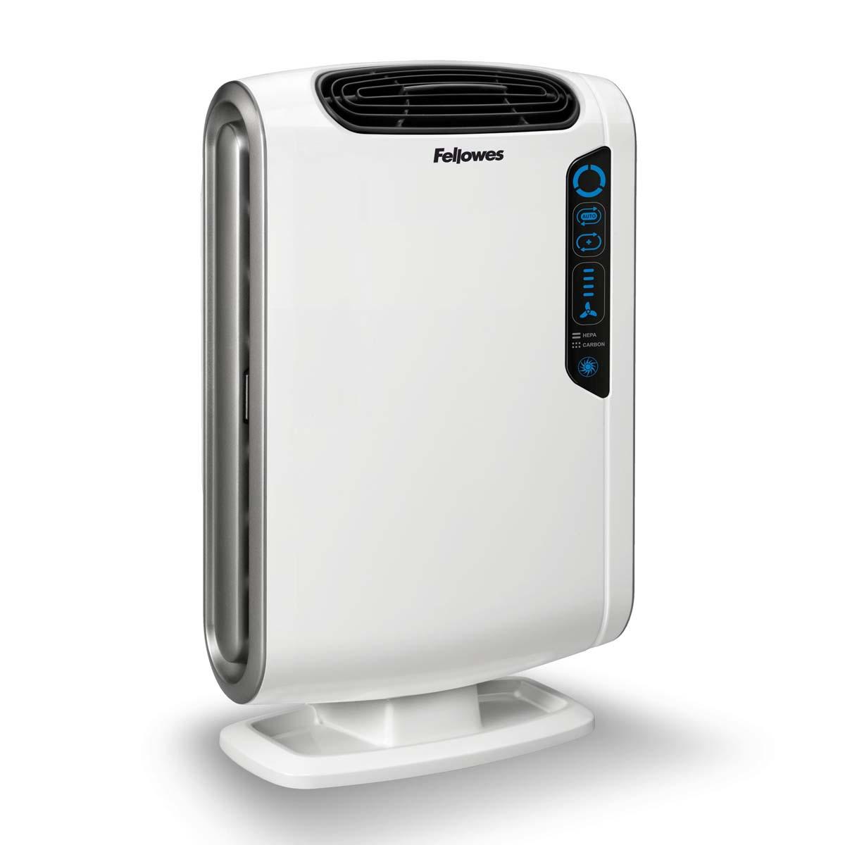 Fellowes Aeramax DX55 воздухоочиститель