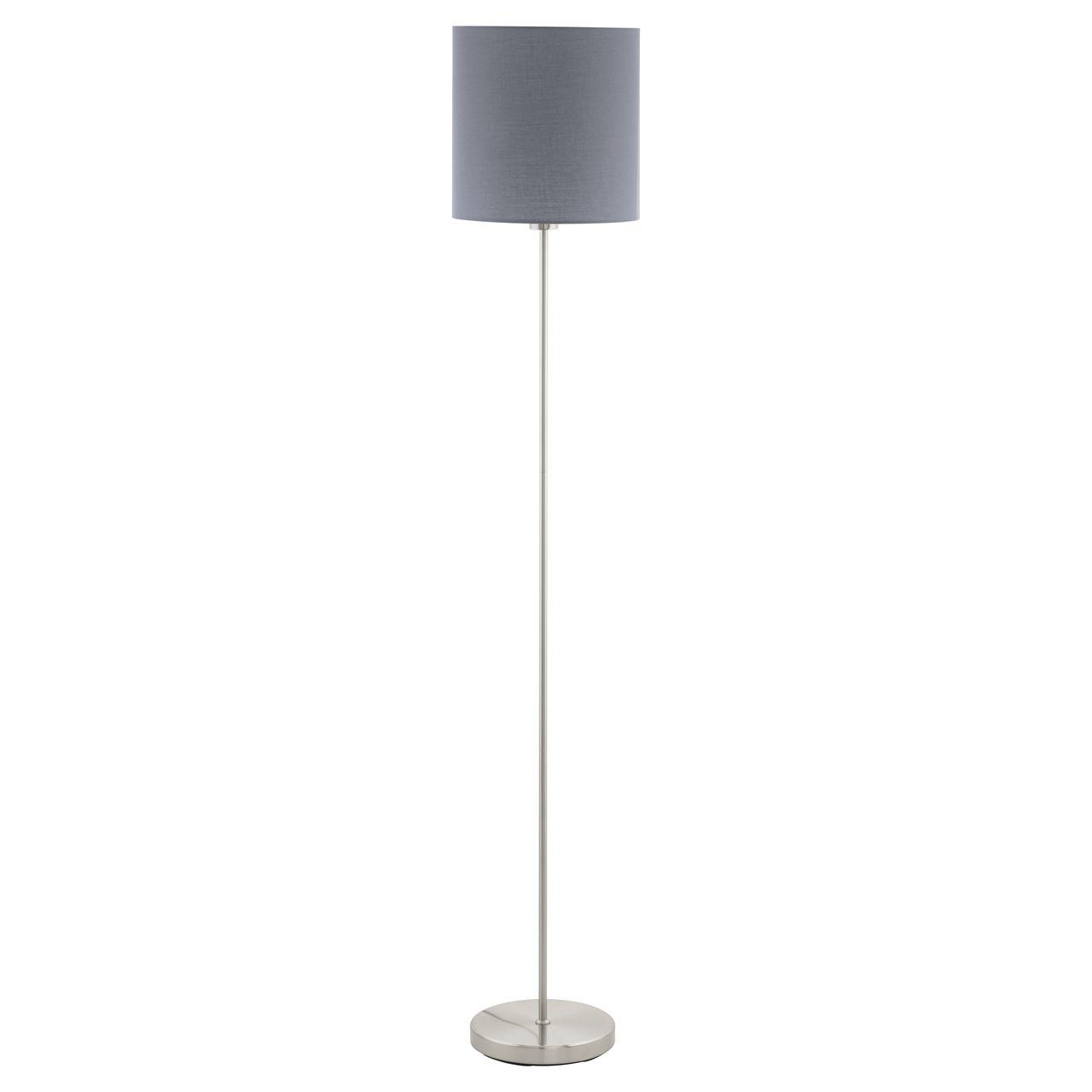 цена на Напольный светильник Eglo 95166, E27, 60 Вт