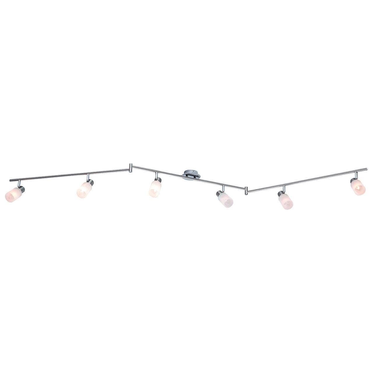 Настенно-потолочный светильник Arte Lamp, E14, 240 Вт