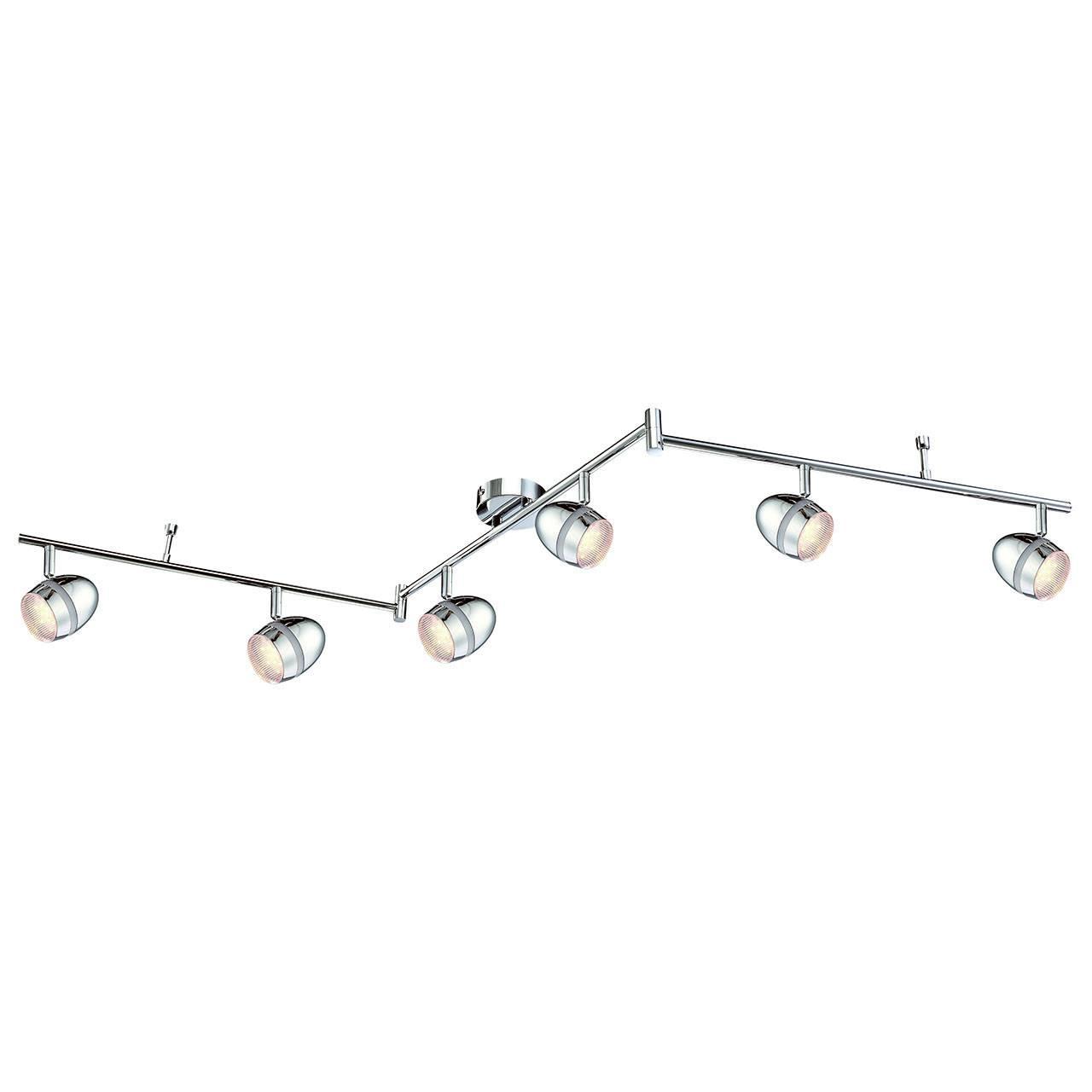 Настенно-потолочный светильник Arte Lamp, LED, 18 Вт