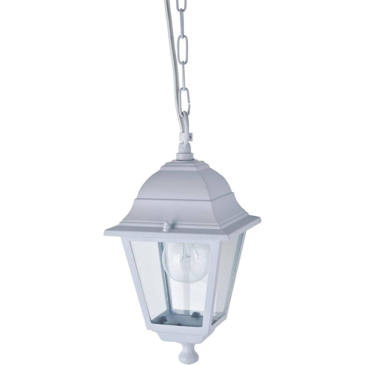 Уличный подвесной светильник Favourite Leon 1814-1P favourite спот favourite arabian drim 1797 3u