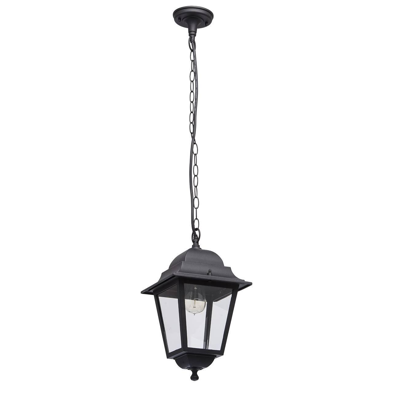 Уличный светильник MW-Light, E27 mw light уличный светильник mw light фабур 804040301