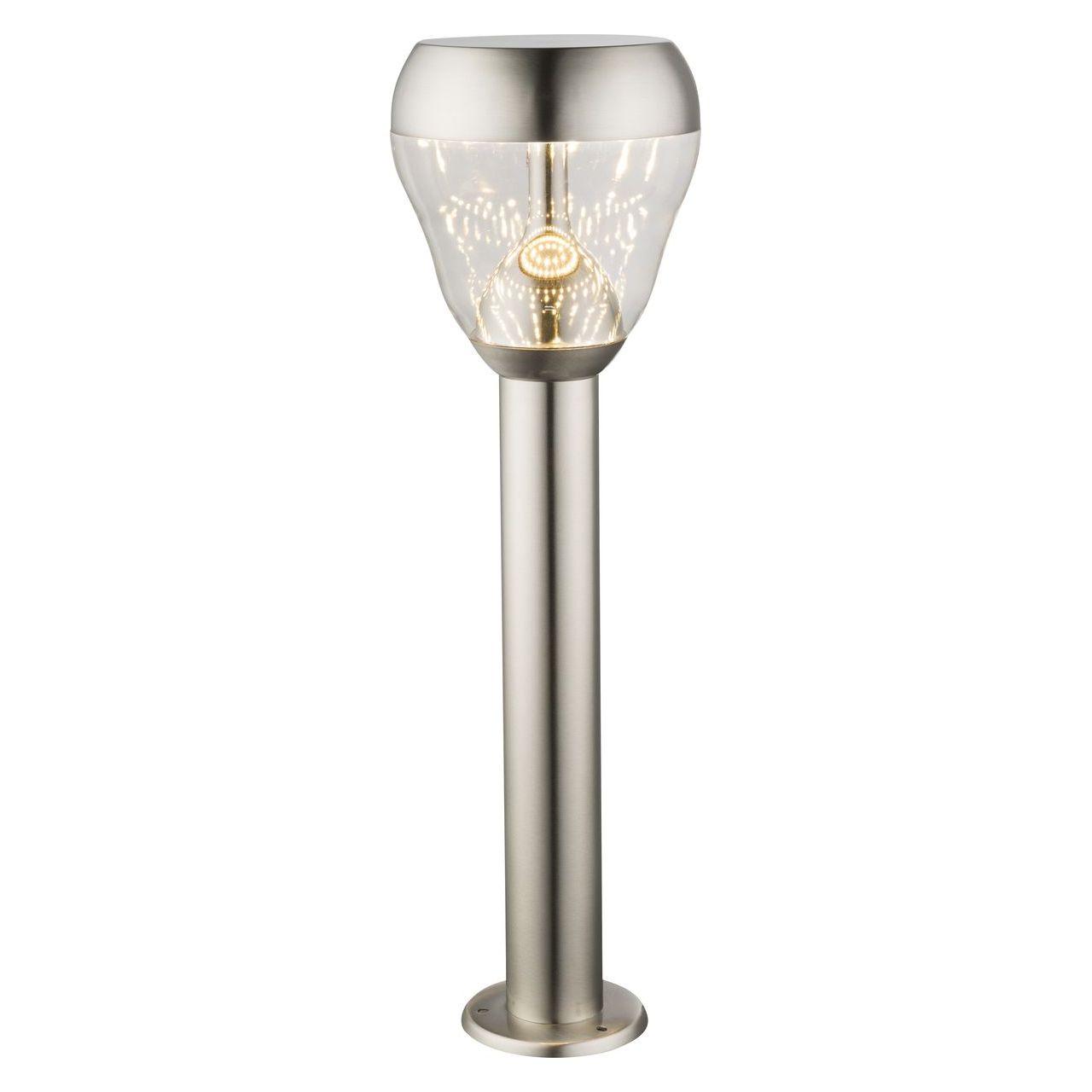 Уличный светодиодный светильник Globo Monte 32251 уличный светодиодный светильник globo monte 32251