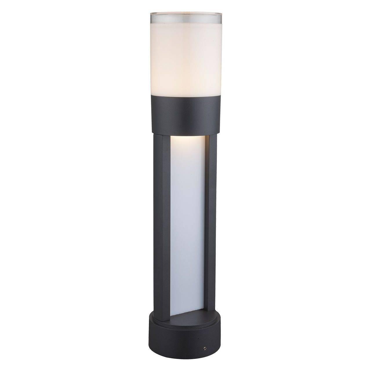 Уличный светодиодный светильник Globo Nexa 34012 уличный светодиодный светильник globo monte 32251