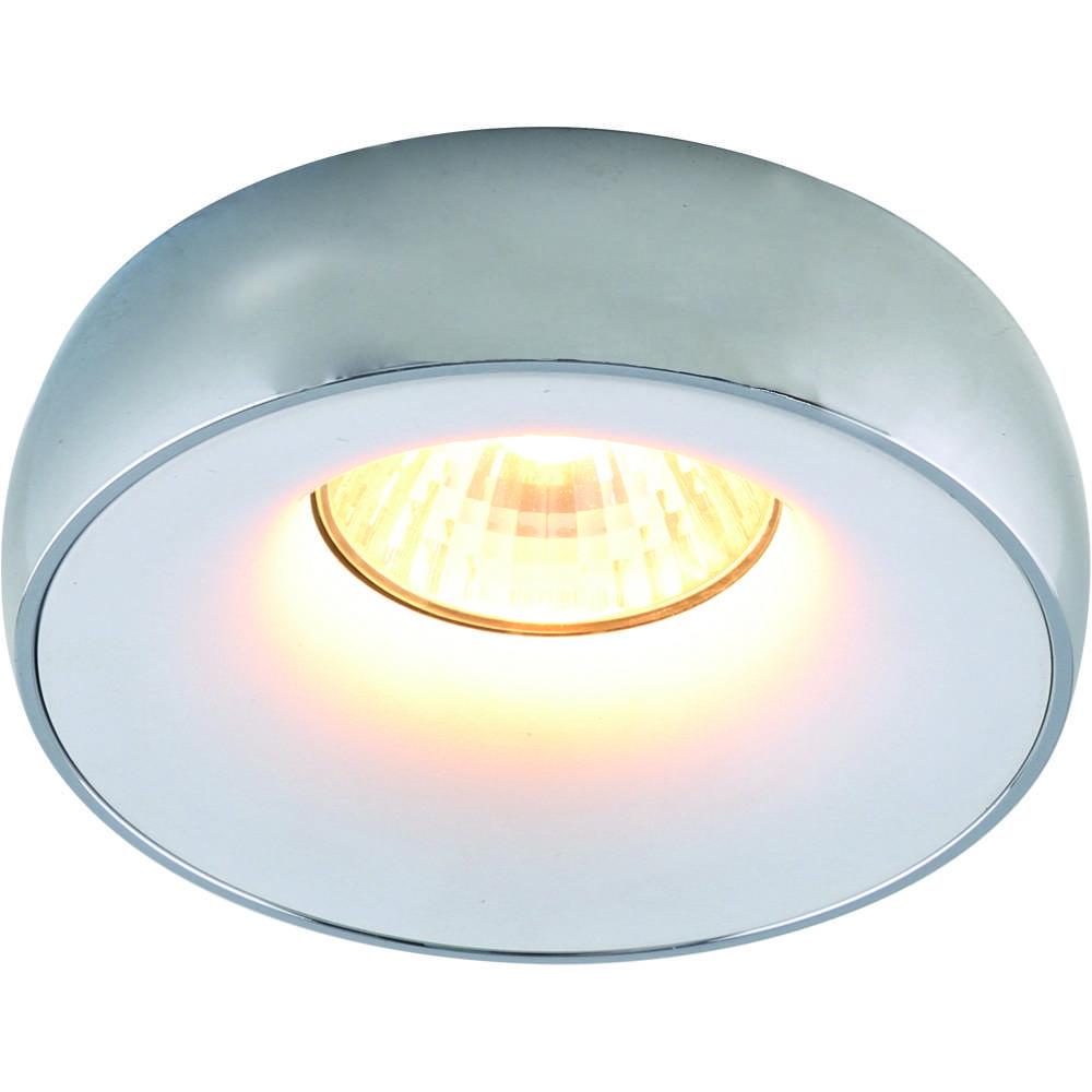 Встраиваемый светильник Divinare Romolla 1827/02 PL-1