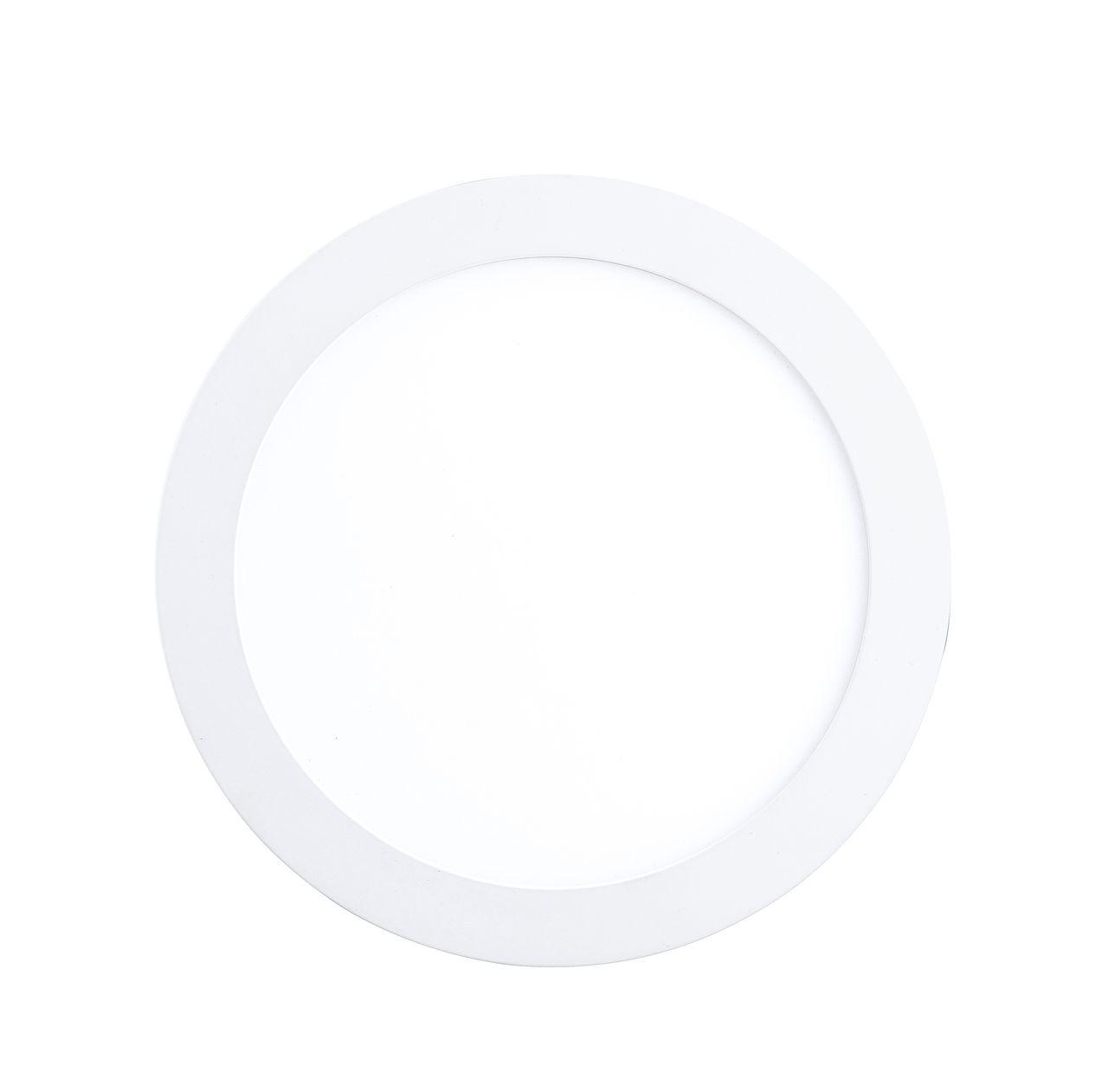 Встраиваемый светильник Eglo Fueva 1 94056 встраиваемый светильник eglo 94402 желтый
