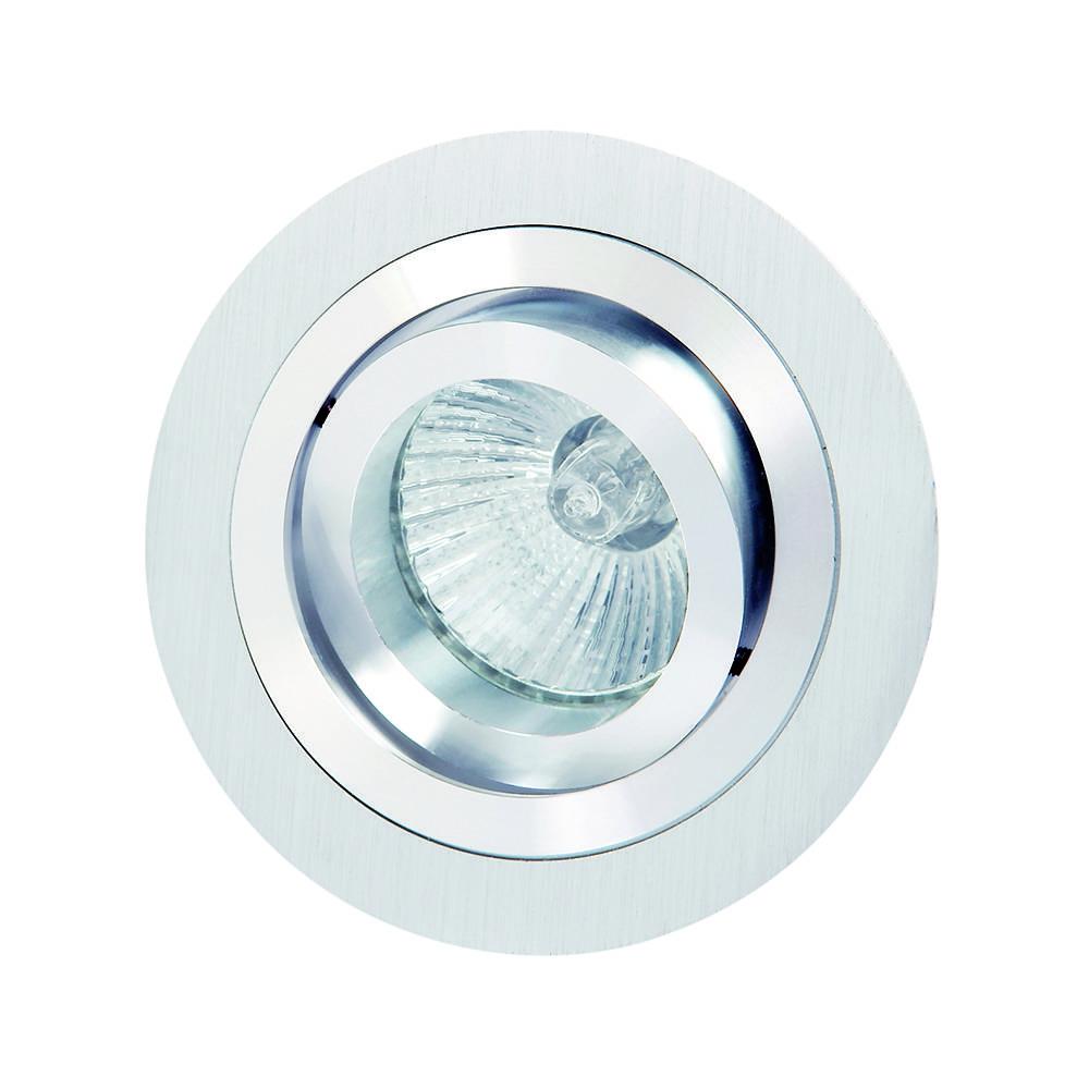 Встраиваемый светильник Mantra, GU10, 50 Вт mantra встраиваемый светильник mantra basico cob c0045