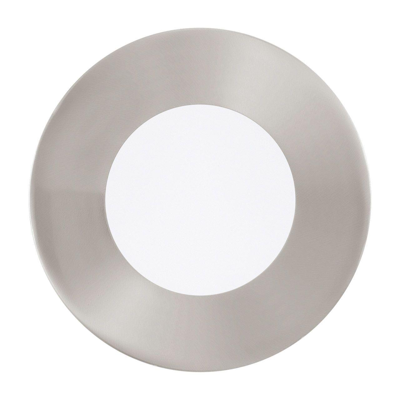 Встраиваемый светильник Eglo, LED, 2.7 Вт встраиваемый светильник donolux dl203g