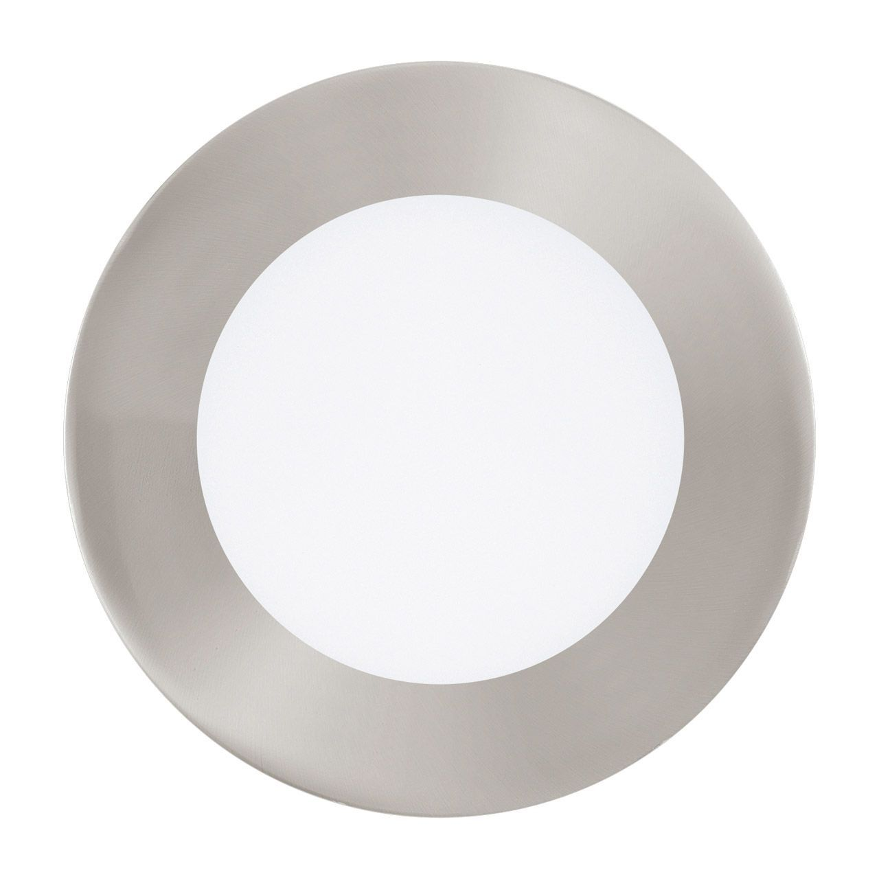 Встраиваемый светодиодный светильник Eglo Fueva 1 95467 встраиваемый светильник eglo 94402 желтый