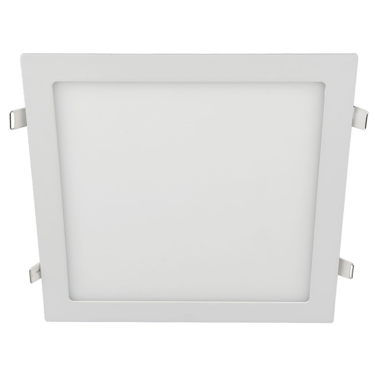 Встраиваемый светильник Elektrostandard, LED, 24 Вт elvan светильник встраиваемый vls 5048sq 24w nh