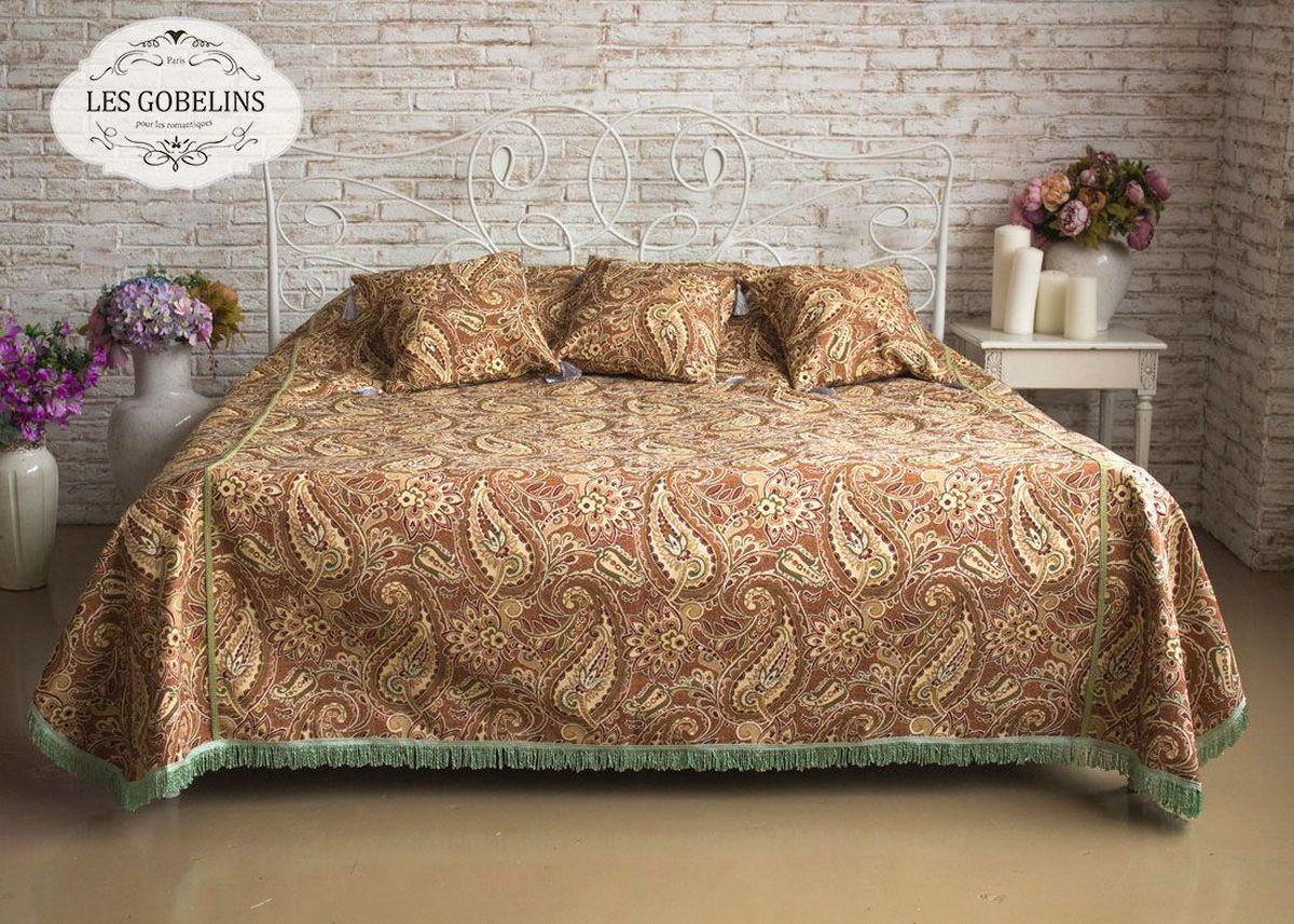 Покрывало на кровать Les Gobelins Vostochnaya Skazka, 150 х 220 см покрывало les gobelins накидка на диван nectar de la fleur 150х170 см