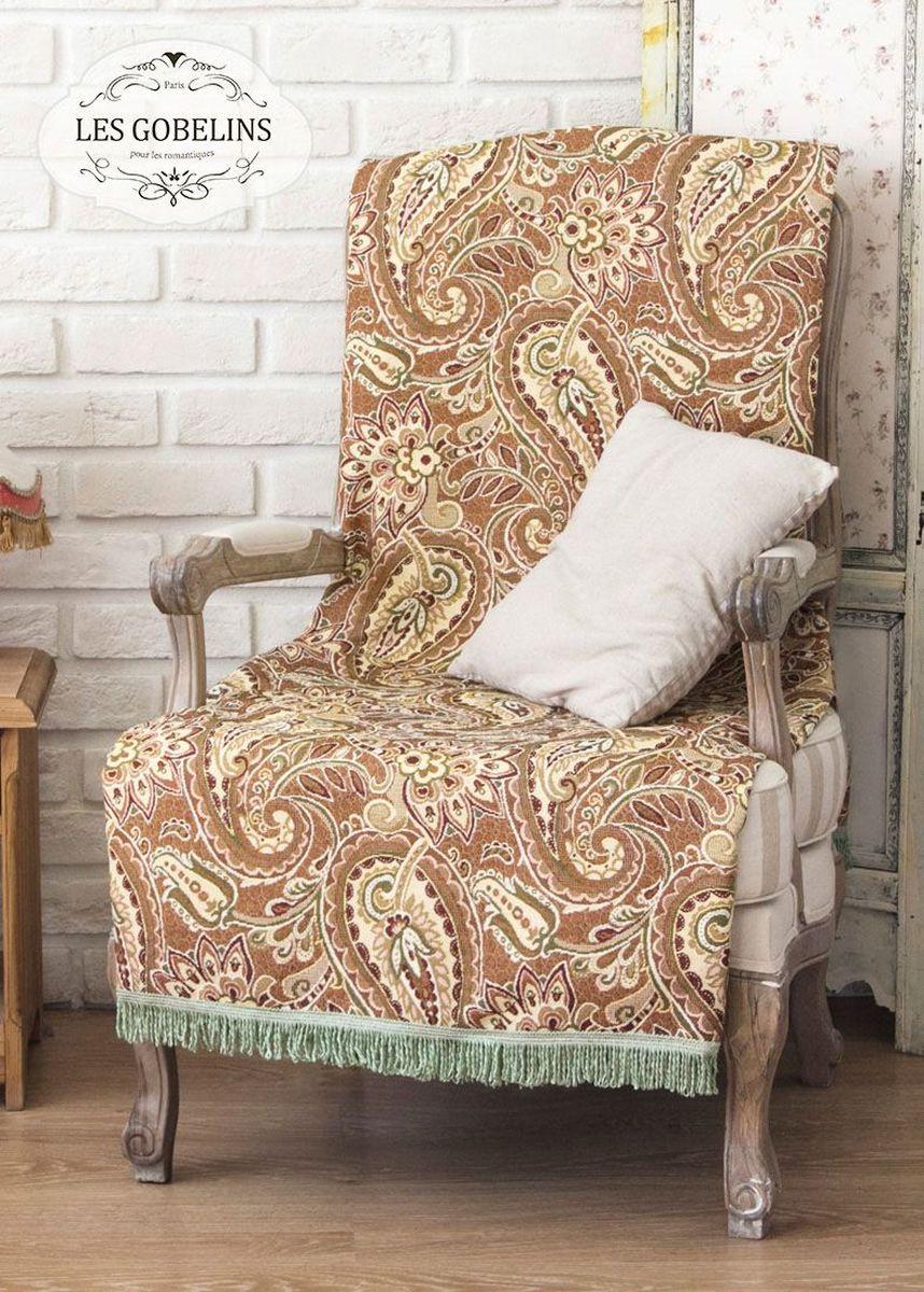 Покрывало на кресло Les Gobelins Vostochnaya Skazka, 50 х 120 см покрывало на кресло les gobelins fleurs de jardin 50 х 120 см