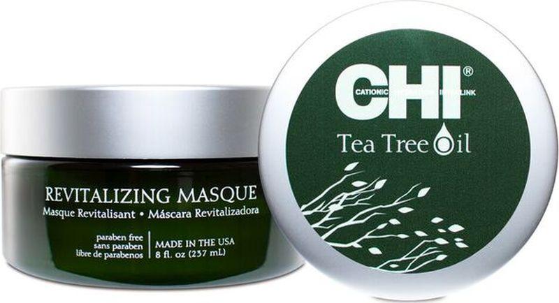 CHI Восстанавливающая маска с маслом чайного дерева, 157 мл