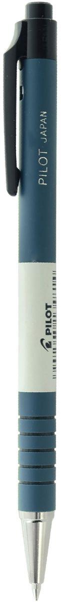 Pilot Ручка шариковая BPRK-10M-L цвет чернил синий ручка шариковая с корпусом из серебра e003 60141