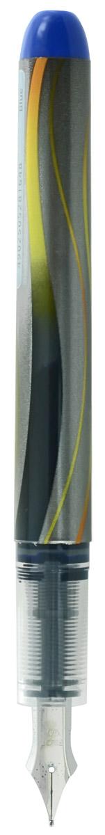 Pilot Ручка перьевая Vpen M одноразовая цвет чернил синий ручка перьевая pelikan souveraen m 600 980136 черный m перо золото 14k покрытое родием подар кор