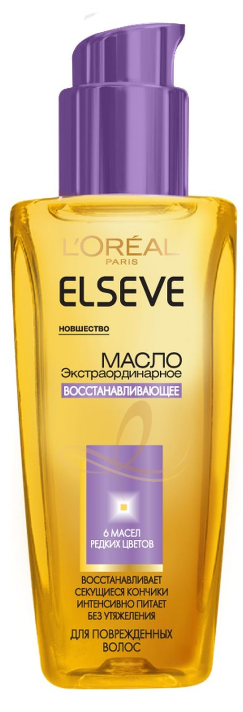 L'Oreal Paris Elseve Масло для волос