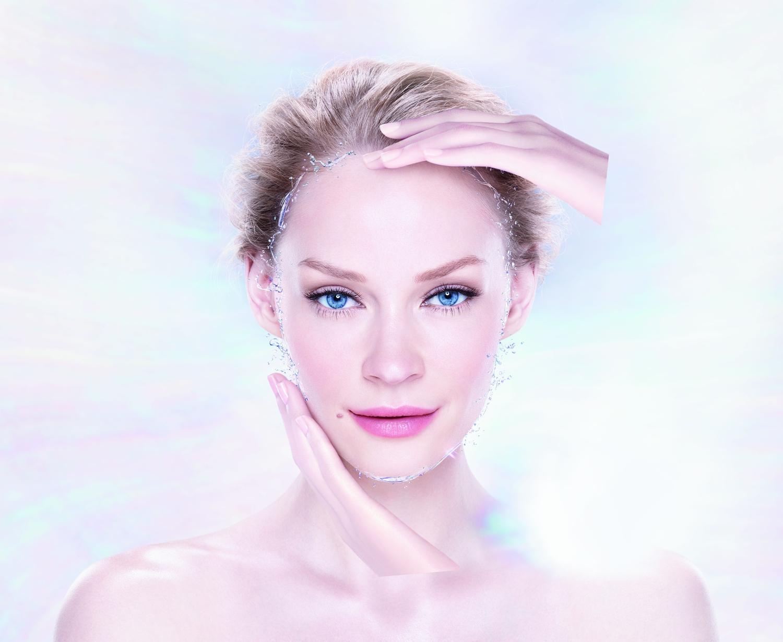 Крем-гель для лица дневной L'Oreal Paris Увлажнение Эксперт, увлажняющий, для нормальной и смешанной кожи, 50 мл L'Oreal Paris