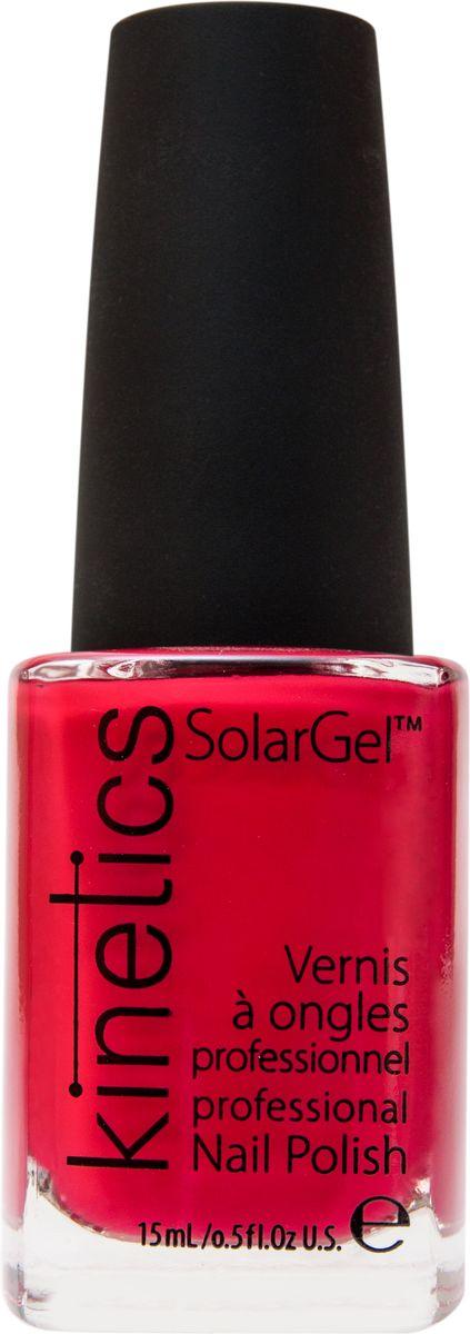 цены на Лак для ногтей Kinetics SolarGel Polish, профессиональный, 15 мл, тон 207  в интернет-магазинах