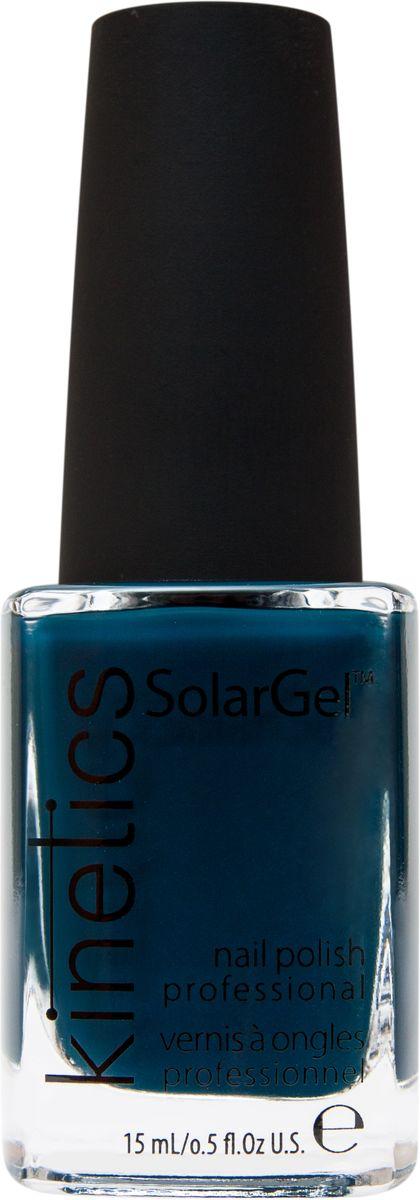 Лак для ногтей Kinetics SolarGel kinetics 381 лак профессиональный для ногтей solargel polish 15 мл