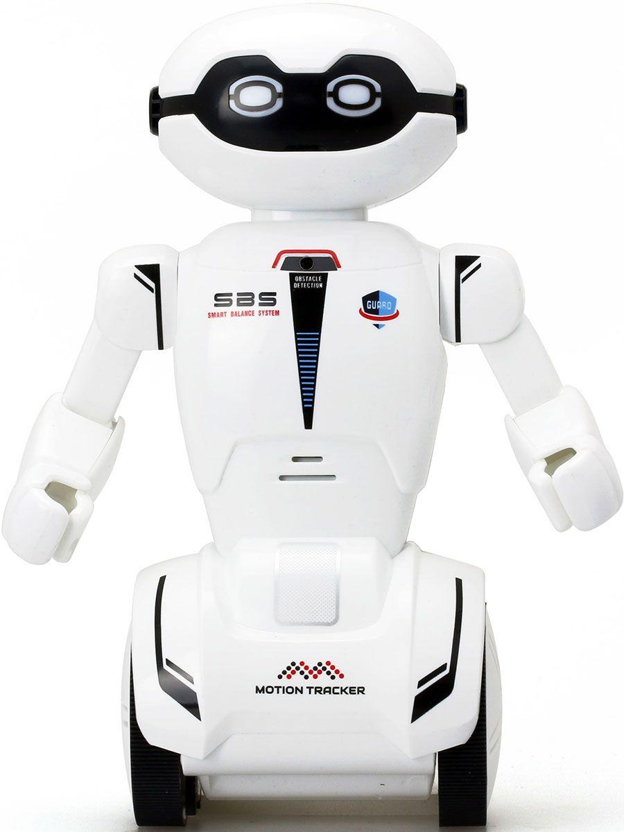 все цены на Silverlit Робот на радиоуправлении МакРобот на радиоуправлении онлайн