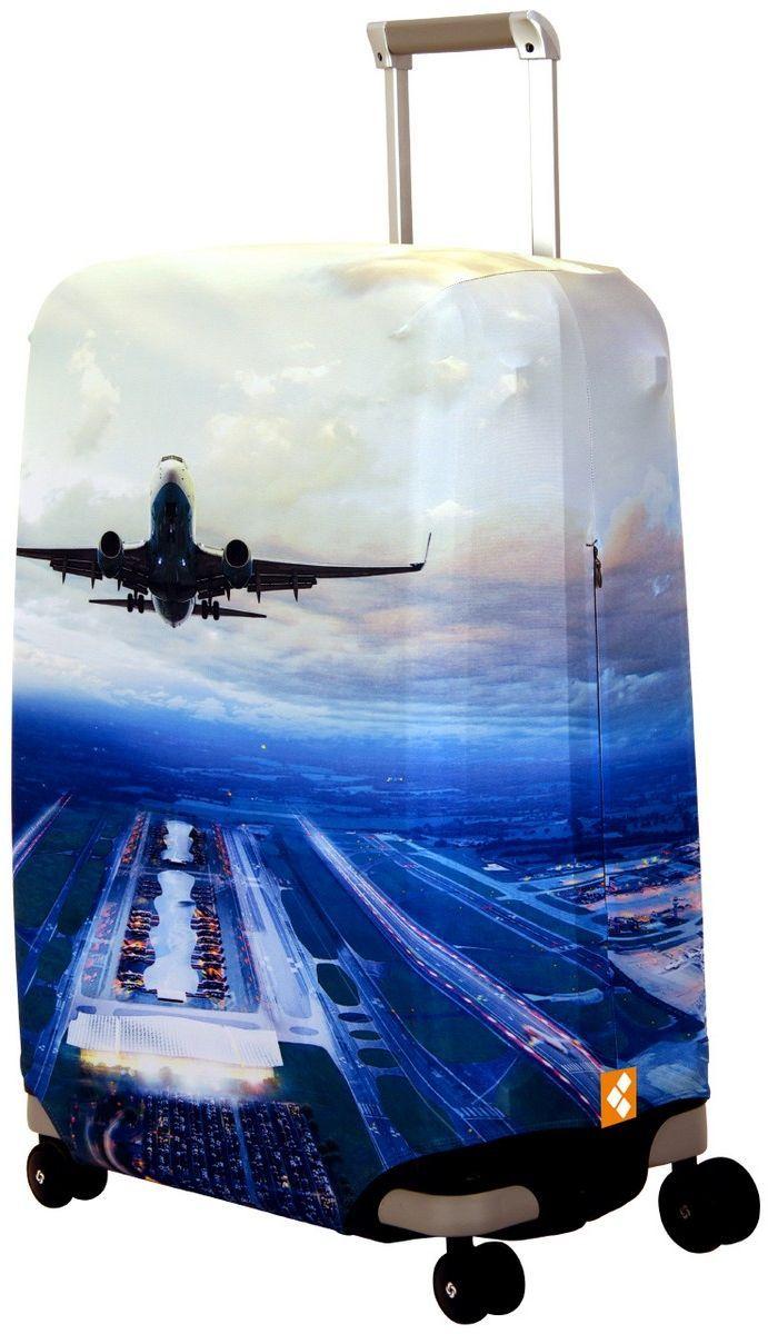чемодан с картинками самолет звезда частая