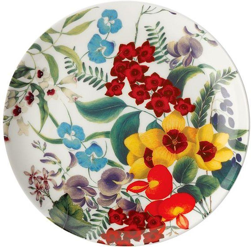 Тарелка Maxwell & Williams Душистый горошек, диаметр 20 см