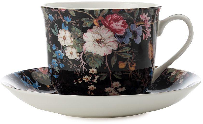 Чашка с блюдцем Maxwell & Williams