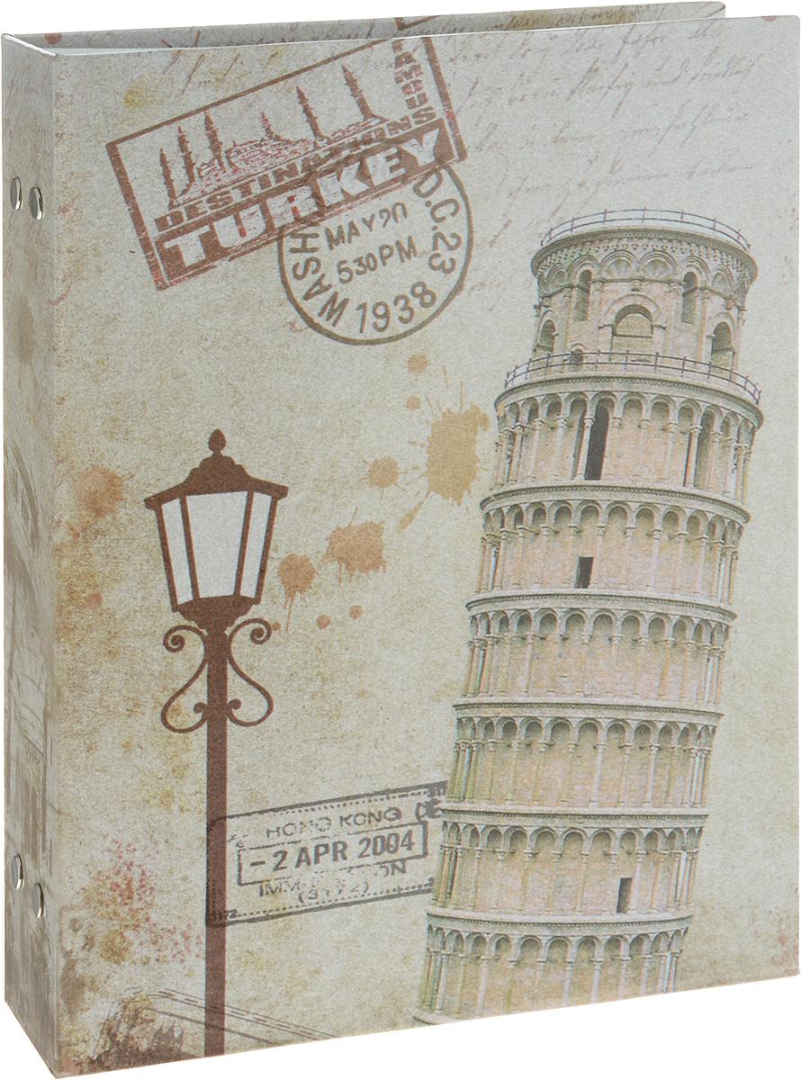 Фотоальбом Platinum Европа - 2. Пизанская башня, 200 фотографий, 10 х 15 см. PP46200S фотоальбом platinum свидание 1 на 200 фото pp 46200s 21430