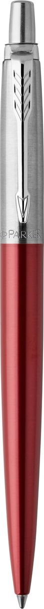 Parker Ручка шариковая JOTTER KENSINGTON RED CT parker ручка шариковая jotter kensington red ct