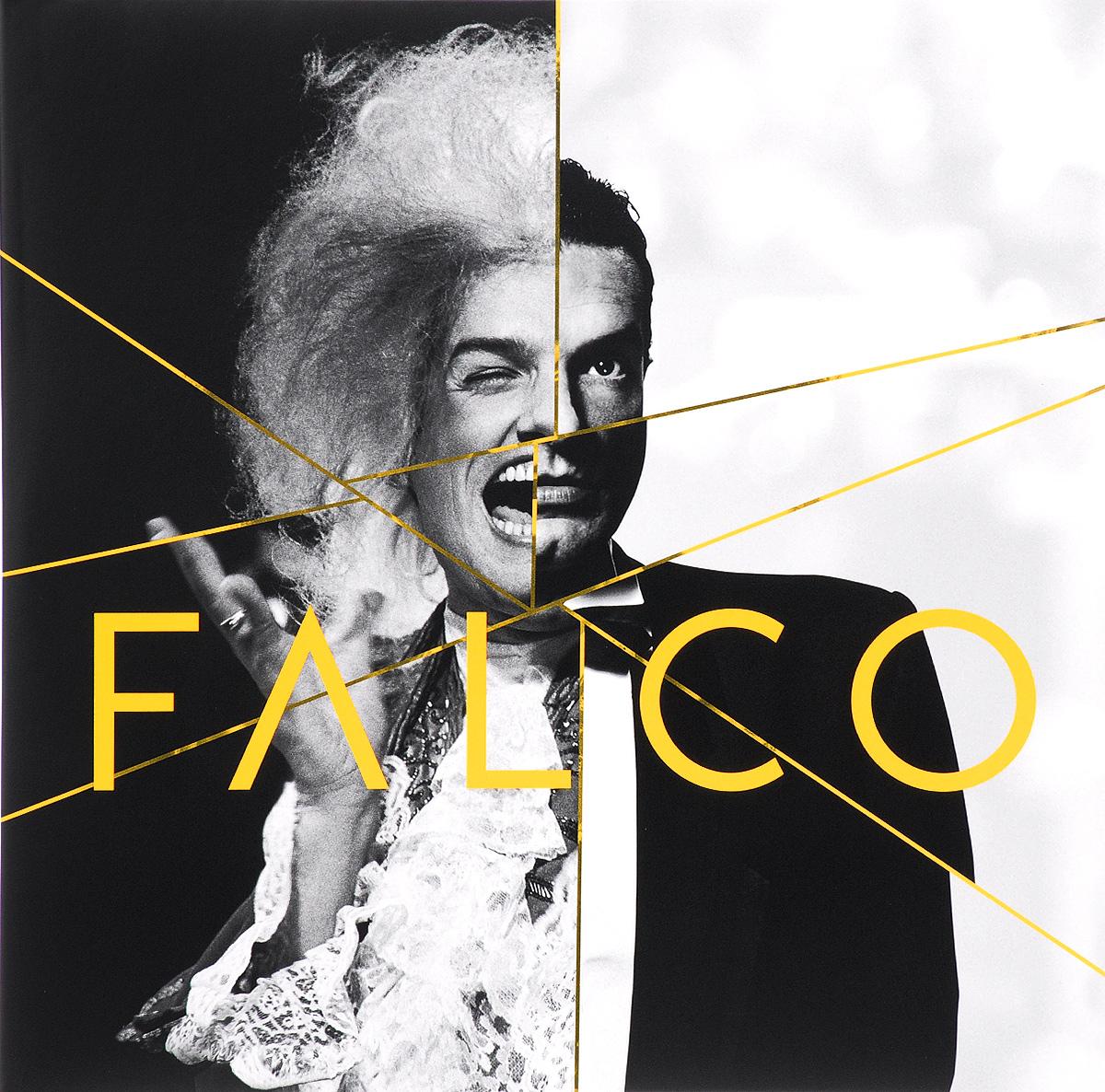 лучшая цена Falco Falco. Falco 60 (2 LP)