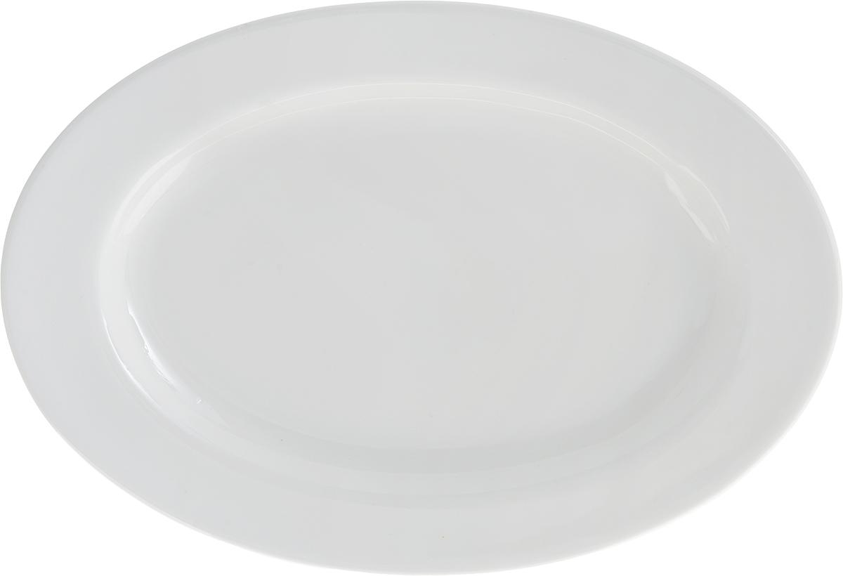 Фото - Блюдо овальное Ariane Прайм, 22 х 15 см чашка чайная ariane прайм 230 мл