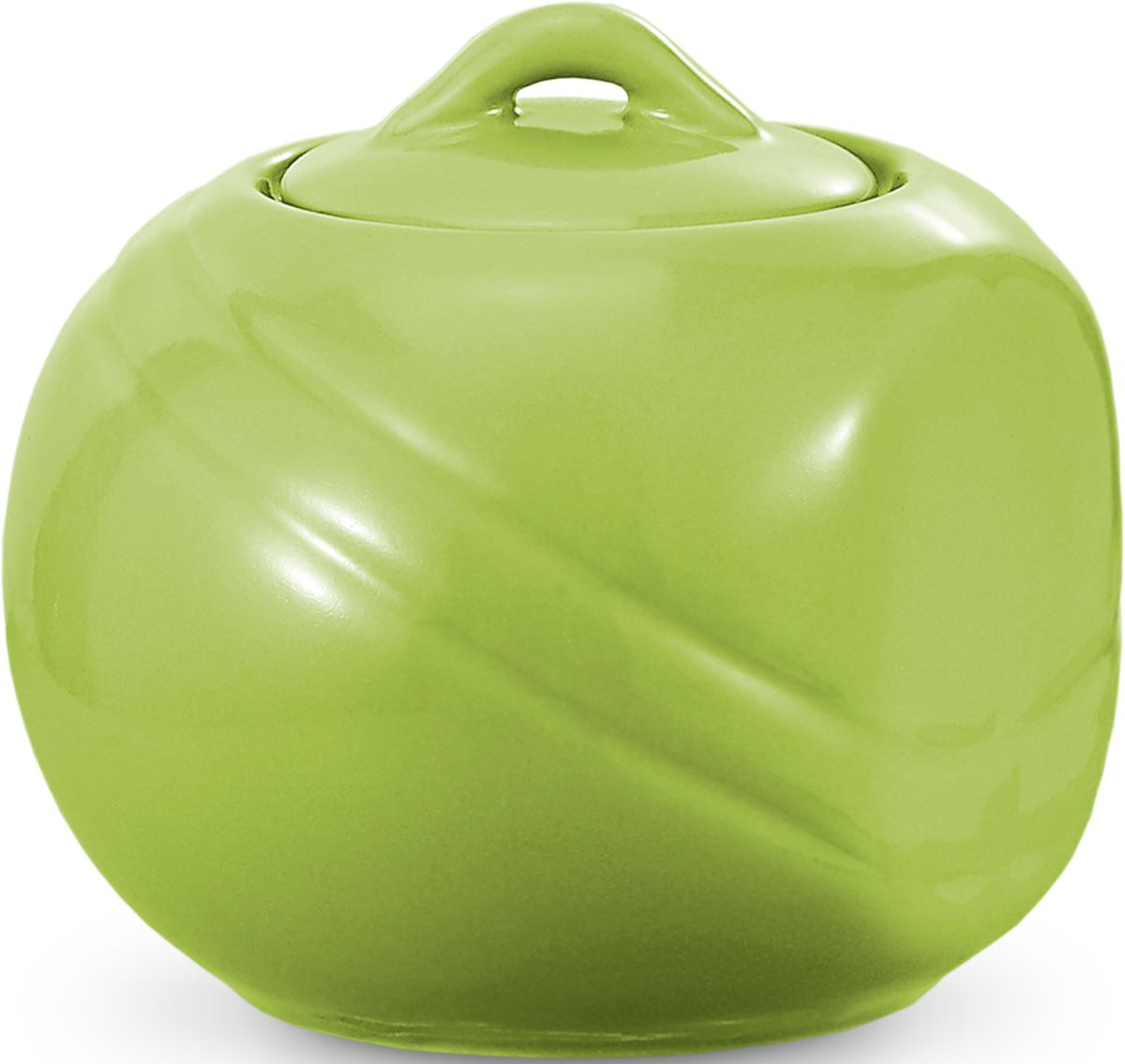 картинка сахарница зеленая долго