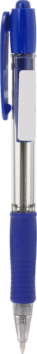 Pilot Ручка шариковая Supergrip цвет чернил синий BPGP-10R-M-L pilot ручка шариковая rexgrip цвет чернил синий 0 5 мм