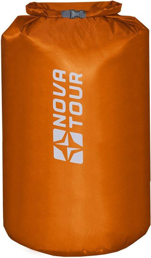 Гермомешок внутренний Nova Tour Лайтпак, 40 л, цвет: оранжевый гермомешок внутренний nova tour лайтпак 60 95152 001 00 60л цвет красный