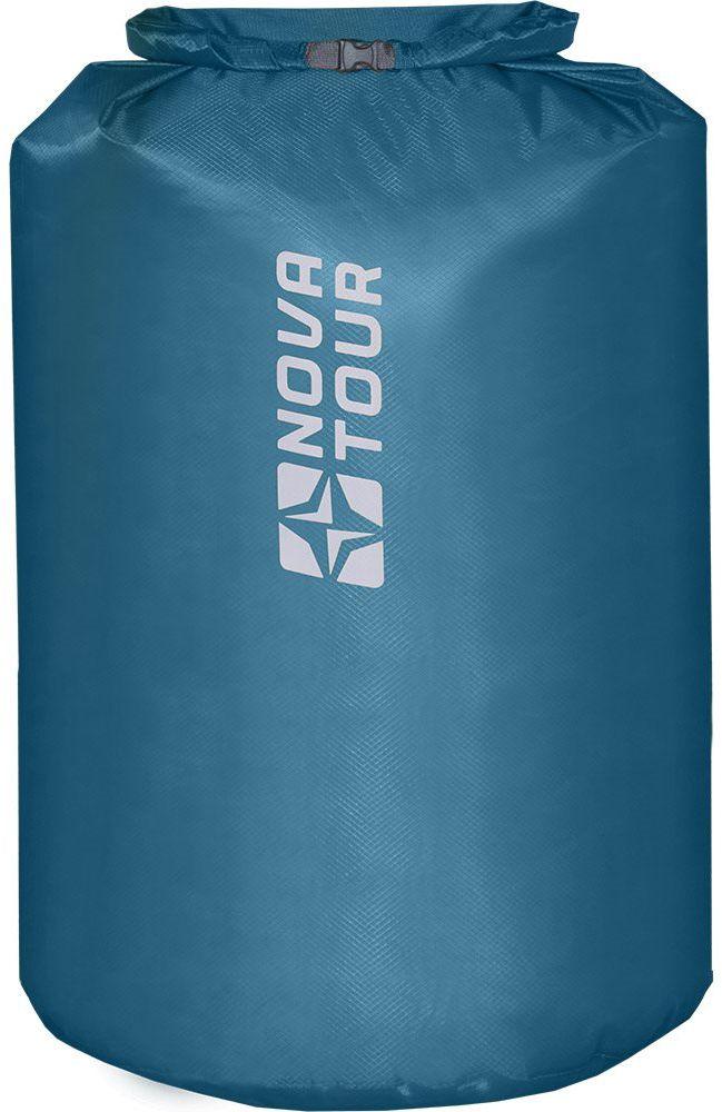 Гермомешок внутренний Nova Tour Лайтпак, 100 л, цвет: синий гермомешок внутренний nova tour лайтпак 60 95152 001 00 60л цвет красный