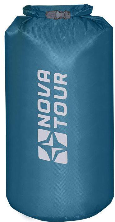 Гермомешок внутренний Nova Tour Лайтпак, 10 л, цвет: синий гермомешок orlan компакт цвет темно синий 10 л