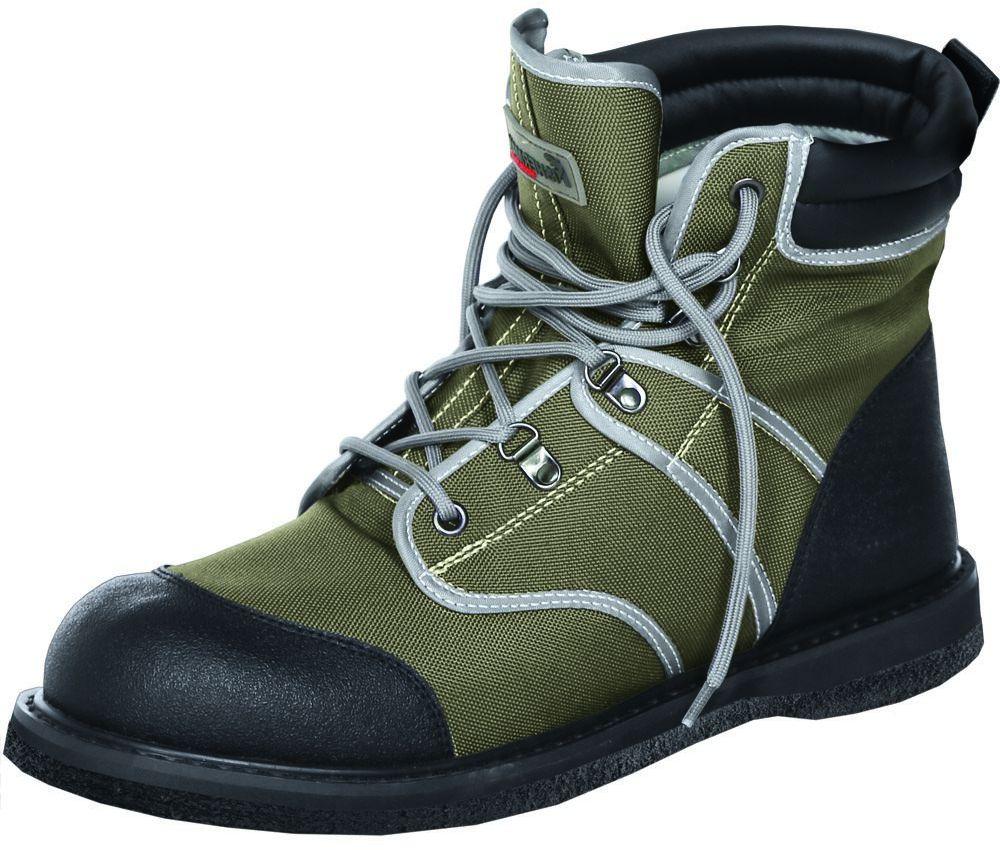 Ботинки для рыбалки FisherMan Nova Tour ботинки для рыбалки browning р 9 43
