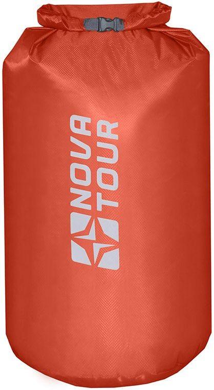 Гермомешок внутренний Nova Tour Лайтпак, 5 л, цвет: красный гермомешок внутренний nova tour лайтпак 60 95152 001 00 60л цвет красный
