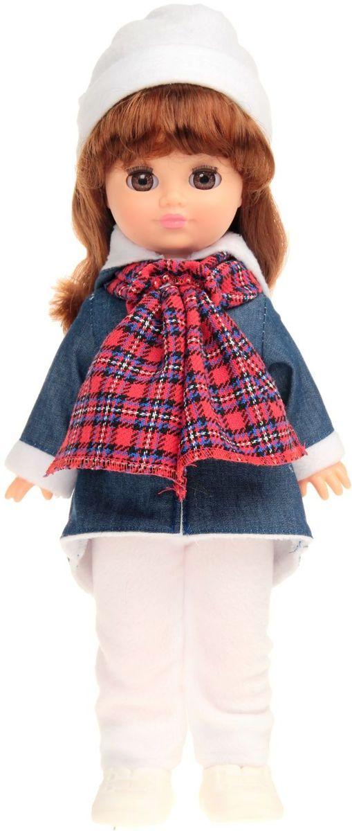 Весна Кукла озвученная Герда 38 см 2186056 весна весна кукла интерактивная милана 20 озвученная 70 см