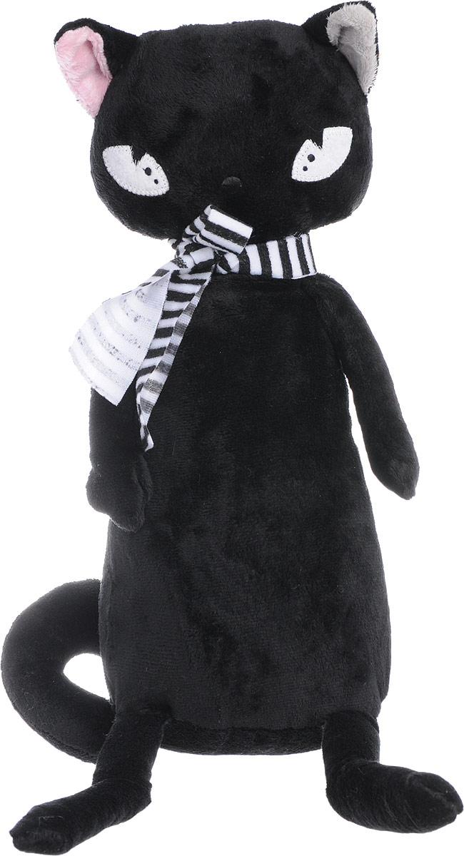 Magic Bear Toys Мягкая игрушка Кот Амантис 31 см