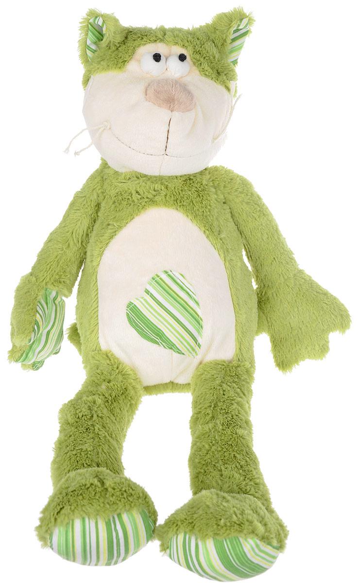 Jackie Chinoco Мягкая игрушка Кот 25 см