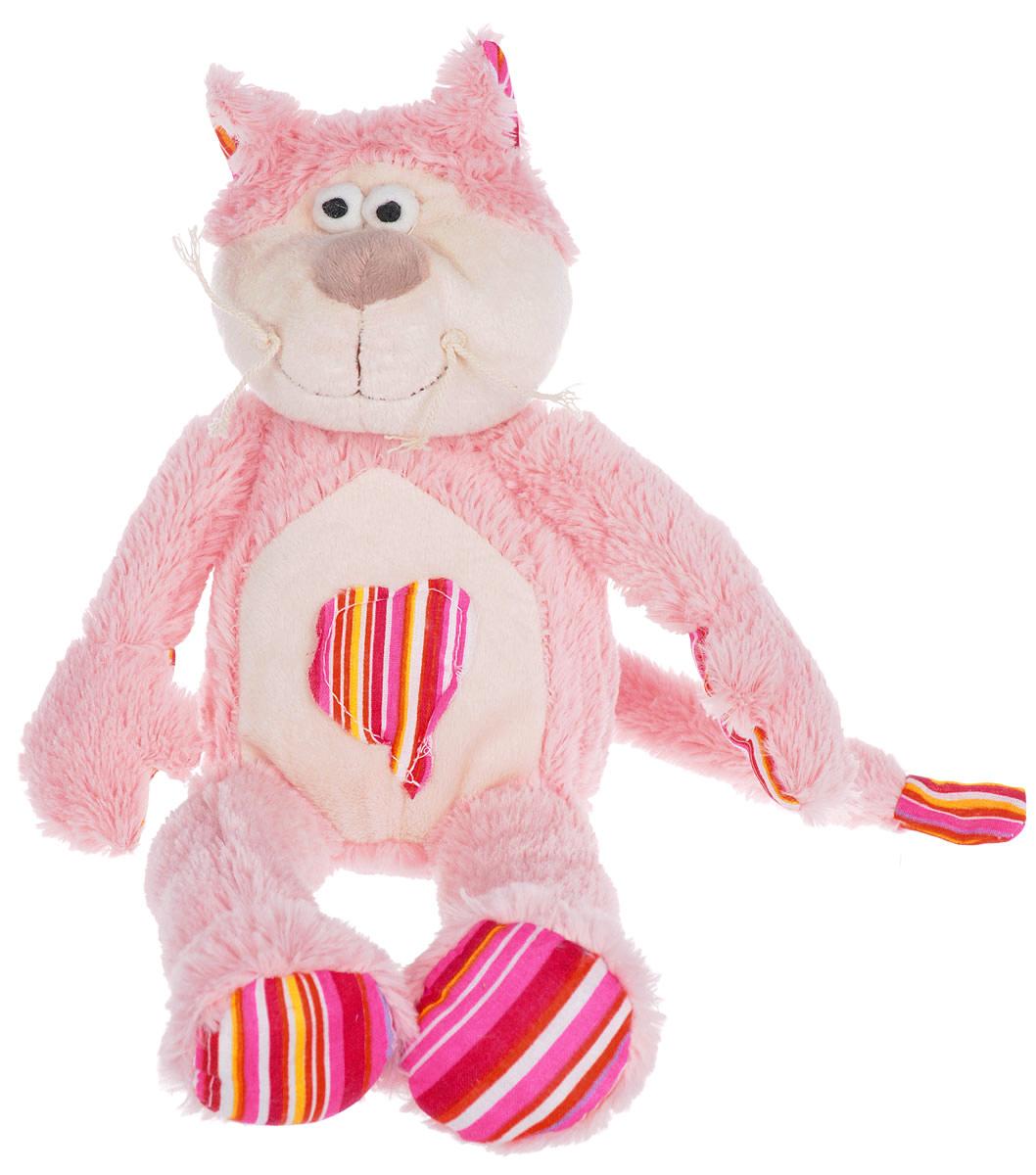 Jackie Chinoco Мягкая игрушка Кот 20 см