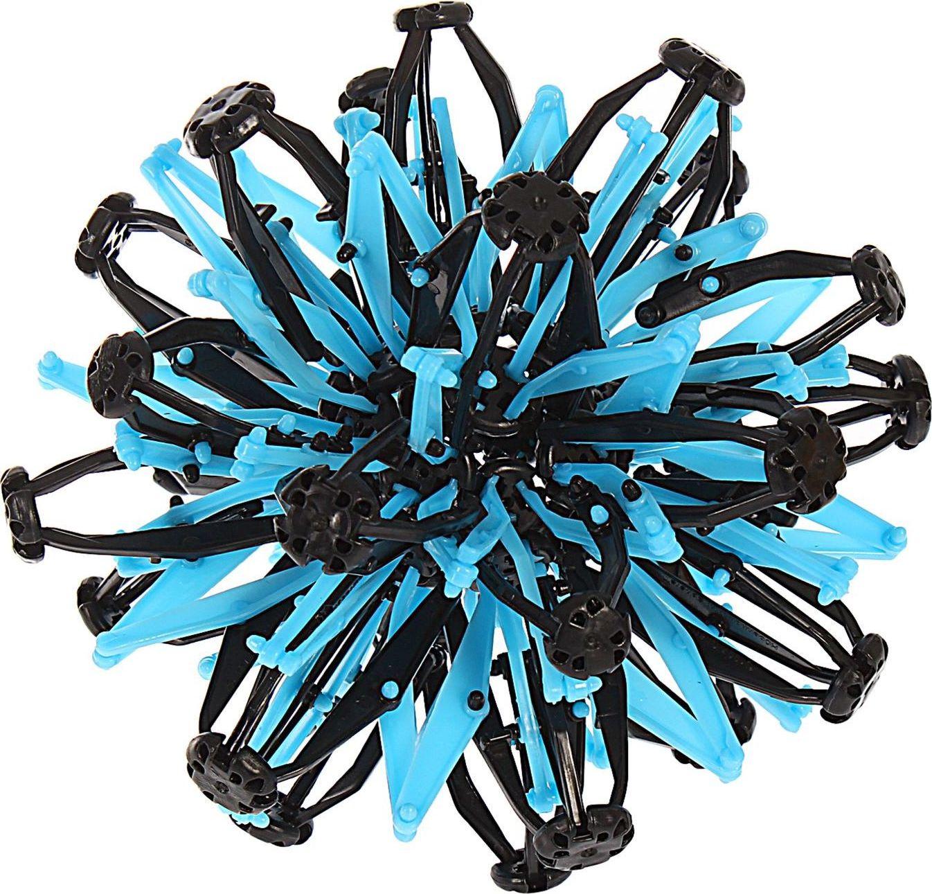 Sima-land Головоломка Шар Иголка цвет голубой1670530Головоломка Шар Иголка - это отличная тренировка для ума. Порадуйте ребенка приятным и полезным подарком! Это развлечение займет малыша на долгое время. Что развивает такая головоломка? Усидчивость: ребенок долго может сидеть, увлекшись игрой. Моторику: малыш вертит и наклоняет игрушку, чтобы шарик укатился куда нужно. Внимание: чадо сосредоточенно следит, как перекатывается шарик. Стратегическое мышление: ребенок продумывает путь движения предмета. Уважаемые клиенты! Обращаем ваше внимание на цветовой ассортимент товара. Поставка осуществляется в зависимости от прихода товара на склад.