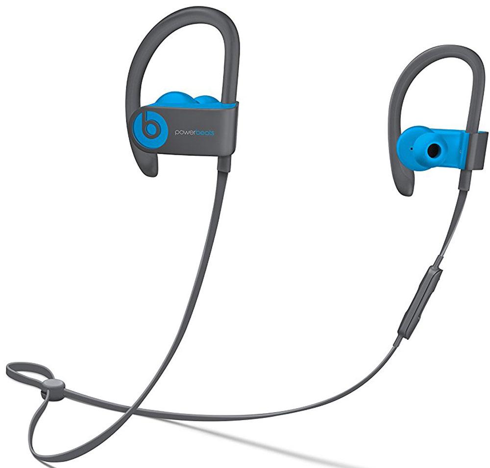 цена на Беспроводные наушники Beats Powerbeats3 Wireless, синий