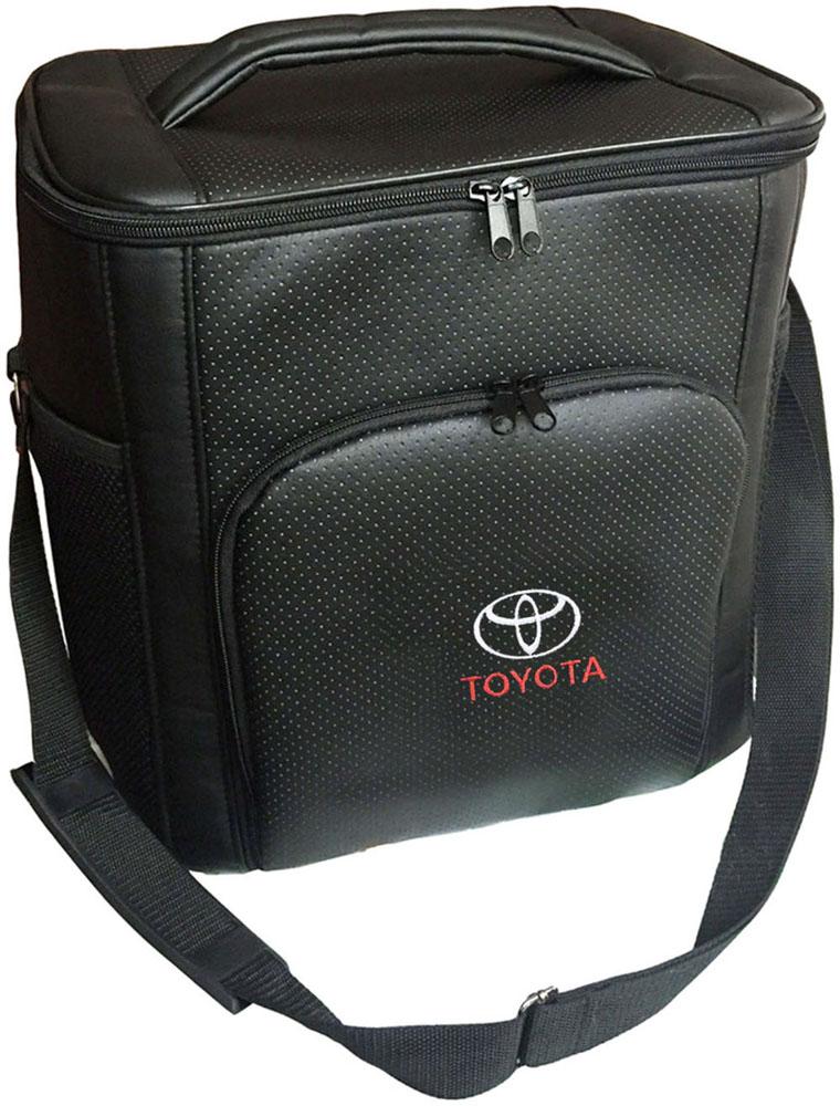 Термосумка Auto Premium Toyota, 20 л