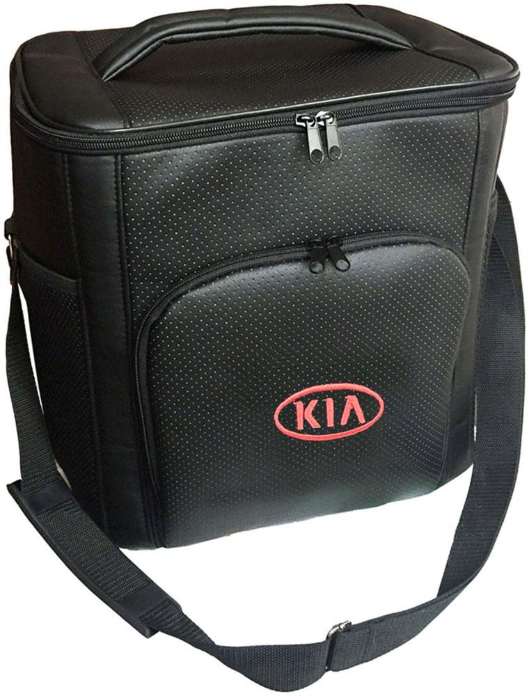 Термосумка Auto Premium Kia, 20 л