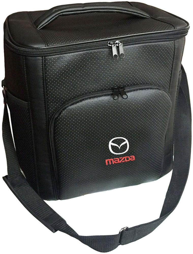 Термосумка Auto Premium Mazda, 20 л