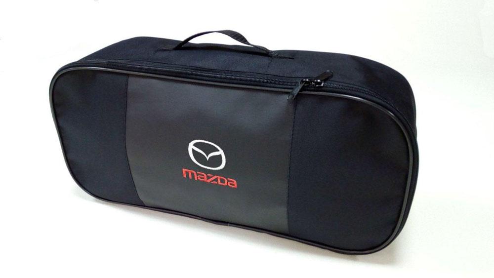 Набор автомобильный Auto Premium Mazda аптечка первой помощи cror zs n 007a